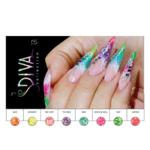 DIVA COLLECTION