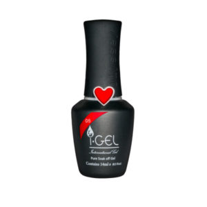 I-GEL (PURE SOAK OFF GEL POLISH)